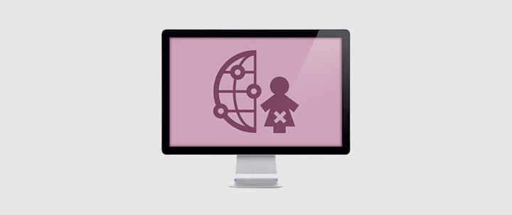 icon project for ecpat usa