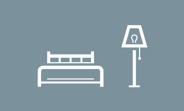 Furniture iconset